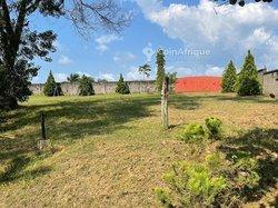 Terrains 1700 m2 - Libreville