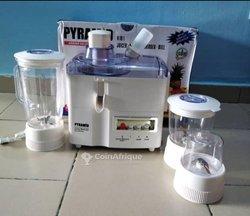 Ensemble moulinex - extracteur de jus