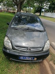 Citroën Picasso 2005