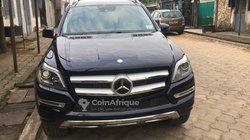 Mercedes-Benz GL 2014