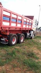 Scania 4  2009
