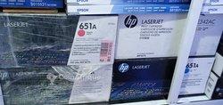 Imprimante HP 651a