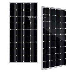 Panneaux solaires 150w