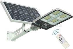 Lampadaire solaire  300w
