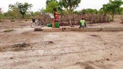 Terrains 38000 m2  - Ouagadougou