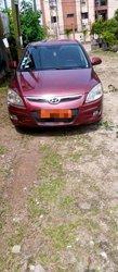 Hyundai i30  2005