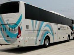 Bus VW L80 2021