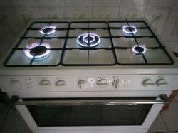 Réparation Cuisinière - Four à gaz