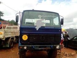 Renault Trucks Unimog 1998
