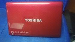 PC Toshiba core i2