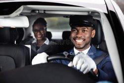 Offre d'emploi - Chauffeur