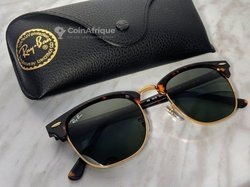 Lunette Rayban Clubmaster