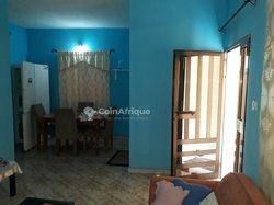 Location appartement 2 pièces - Agoe