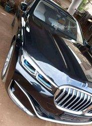 BMW Xdrive 750LI 2021