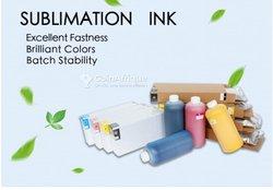 Encre de sublimation 1 litre