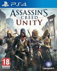 Jeux vidéos PlayStation 4 - Assassin's Creed Unity