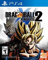 Jeux vidéos PlayStation 4 - Dragon Ball Xenoverse 2