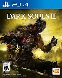 Jeux vidéos PlayStation 4 - Dark Soul 3