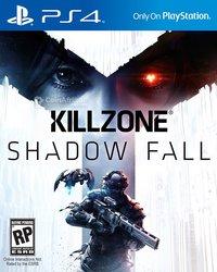 CD Killzone Shadow Fall PS4
