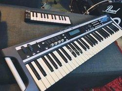 Piano Korg X50