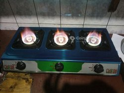 Service Réparation cuisinières et fours à gaz