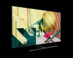 "Smart TV Samsung 75"""