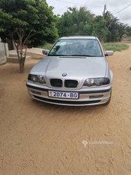 BMW E46 2015