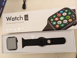 Smart Watch Série 6