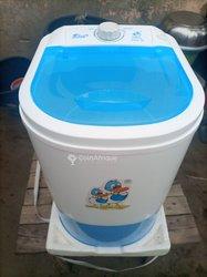 Machine à laver  - 4,5kg