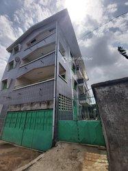 Vente immeuble - Logbaba