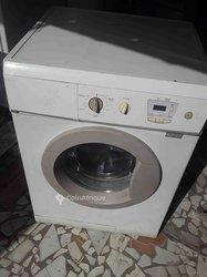 Machine à laver - 6 kg