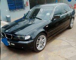 BMW E46 3  2004