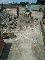 Briques construction