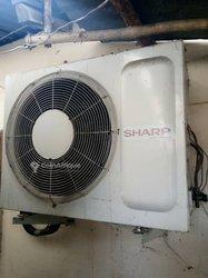 Climatiseur Sharp - 2 chevaux