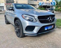 Mercedes-Benz GL 2017