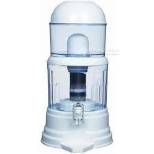 Filtre à eau domestique purificateur 16l