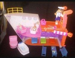 Coffret jouets