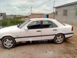 Mercedes-Benz 190 2000