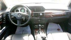 Mercedes GLK 350 2009