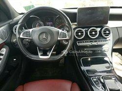 Mercedes Benz C450 AMG 2016