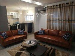 Location Appartement meublé - Kodjoviakope Djidjolé Baguida
