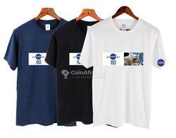 T-shirts Nasa