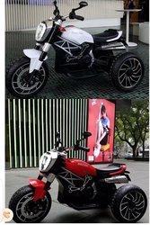 Moto électrique enfants