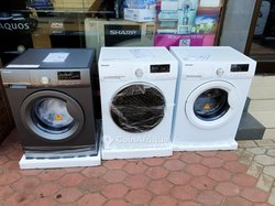 Machine à laver automatique Sharp