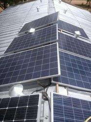 Vente / installation de panneaux solaires photovoltaïques