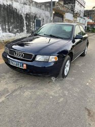Audi A1 2000