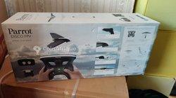 Drone Parrot Disco 3D