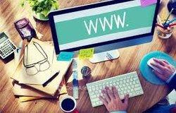 Création de site professionnel