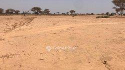Terrain agricole  3,49 ha - Keur Modou