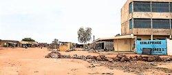 Terrains 4200 m2  - Ouagadougou